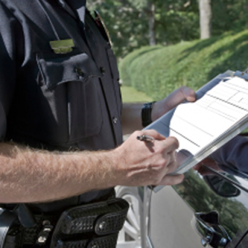Court Rules Police Can Legally Make Up Lies to Pull People Over to Fish for Criminal Behavior