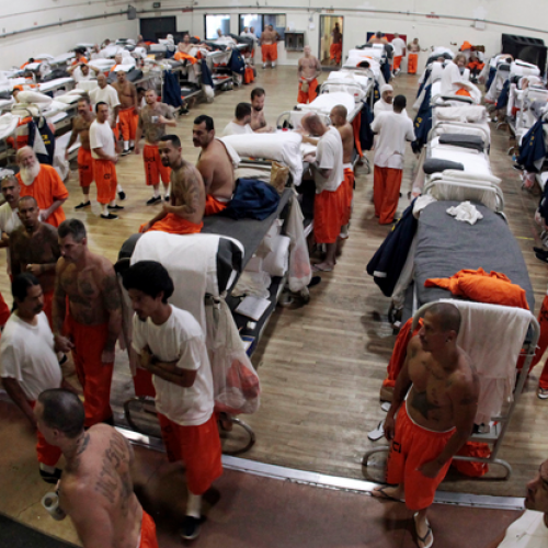 Texas Prisoners on Strike Against 'Slave' Conditions, Guards Threaten Discipline
