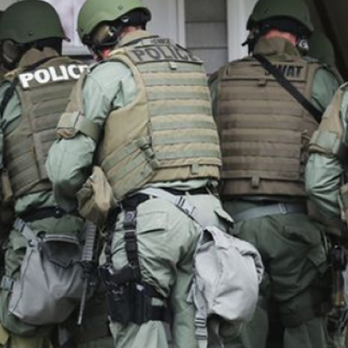 SWAT Raids Family, Terrorizes Disabled Woman and Arrests Family — Whoops, Wrong House