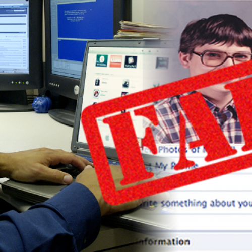 Police are Creating Fake Social Media Accounts to Monitor You — Here's How to ID a Fake Account