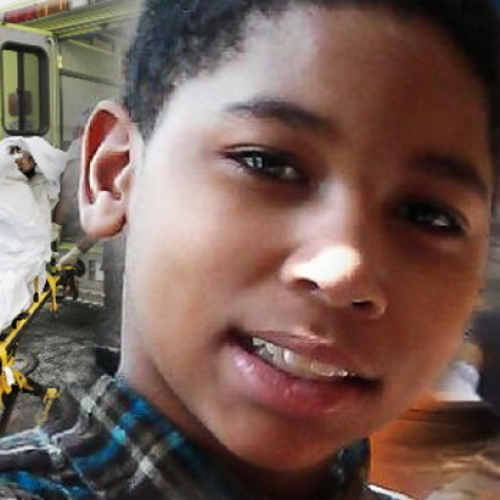 City Pays $6 Million to Family of Tamir Rice, 12-Yr-Old Child Shot to Death by Cop