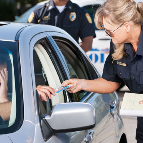 "Cops Are Pulling Over Countless Americans Just to ""Check Their Papers"""