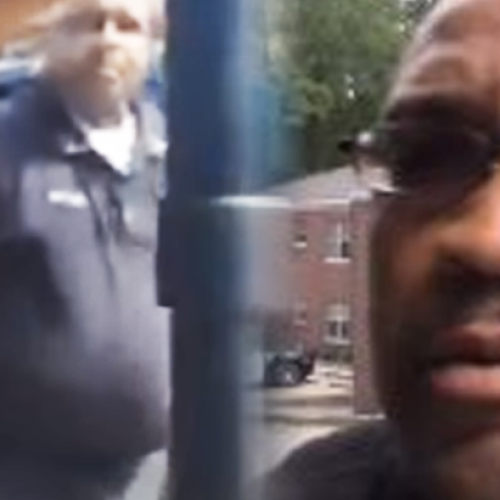 """I Don't Care About Your 1st Amendment Rights"" — Tyrant Cops Swarm and Assault Man for Filming"