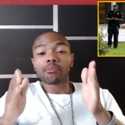 Man Who Killed 3 Cops SPEAKS OUT – His Video Hasn't Been Deleted (Yet)