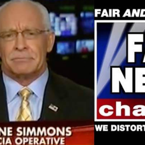 """FOX News """"Terror Expert"""" Sentenced to Prison for Lying to the Public for Years"""
