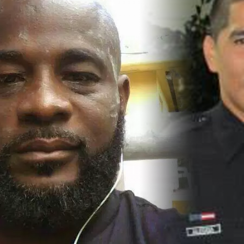 Therapist Sues Cop Who Shot Him While His Hands Were Raised