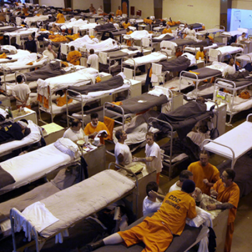 Debtors Prisons Trapping Americans In a Spiral of Debt Slavery