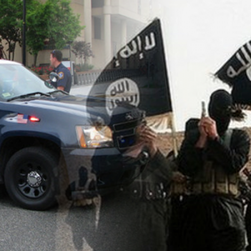 BREAKING: Cop Was Recruiting for ISIS, Planned to Torture – Charges