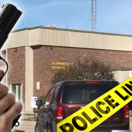 Police 'Accidentally' Shoot 13-yo Girl at Elementary School After She Became 'Combative'