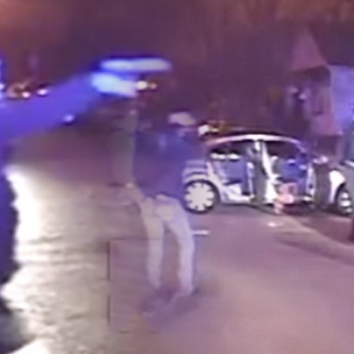 Cop Faces 20 Years in Prison for Firing Over a Dozen Bullets at Teens in Car
