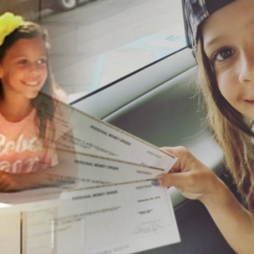 Authorities Shut Down Little Girl's Lemonade Stand for Not Having a $3,500 Permit