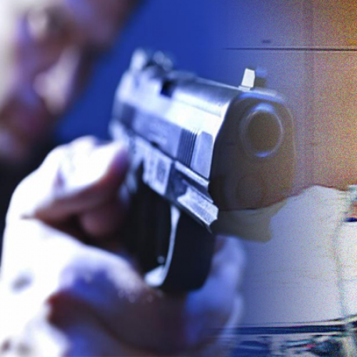 Mentally Ill Woman Hospitalized After Cop Shoots Her Four Times