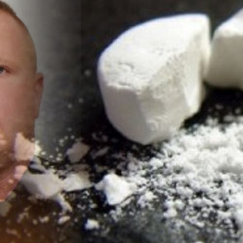 On Duty Cop Passes Out While Snorting Xanax in Police Cruiser