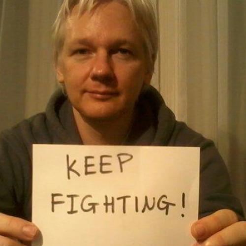 "It's Now ""Illegal"" to Possess Wikileaks Documents: CNN"