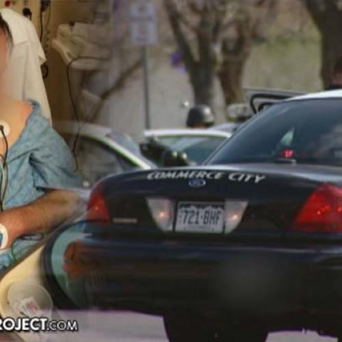 Cops Mistake Man's Diabetic Episode as 'Resisting' — Beat, Taser, Mace and Arrest Him