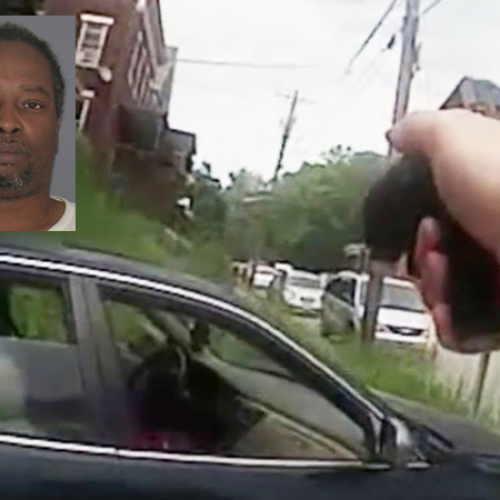 Cop Gets GRILLED on Lies About Shooting a Man to Death at a Traffic Stop