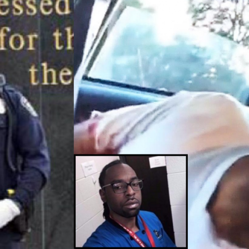 "Cop Who Killed Innocent Man Shouldn't be Charged Because Victim Was ""High on Marijuana"""