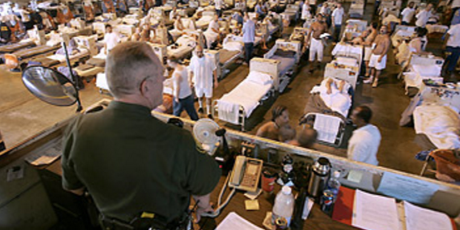 prison overcrowding causes and solutions fix problem At the heart of the jail overcrowding problem is the combination of rising crime rates bursting at the seams learn more about jail and prison overcrowding.