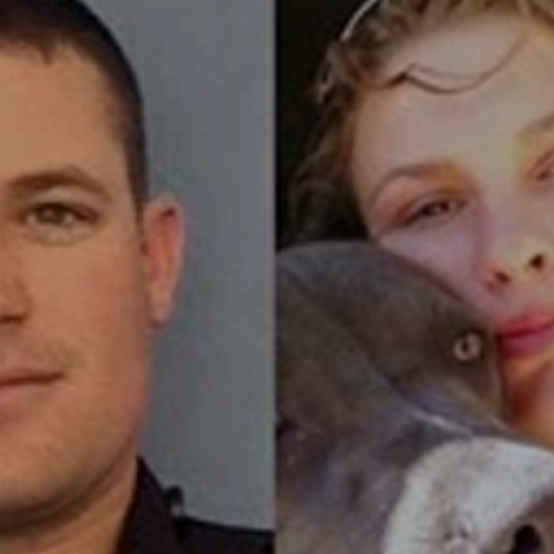 Family Says Cop Relaxed at Hooters After Killing Their Daughter