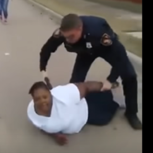 "Cop Suspended for only 10 Days After Arresting a Family in Viral ""Racist"" Video"