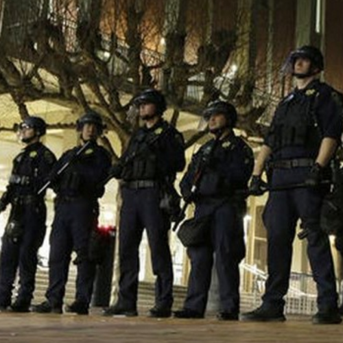 Reports Surface that Berkeley Cops Were Told to Stand Down