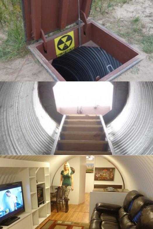 bunke