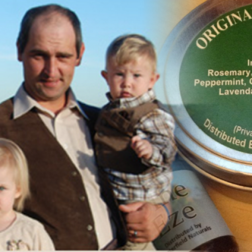 Amish Citizen Facing Decades in Prison After Selling Products With Essential Oils