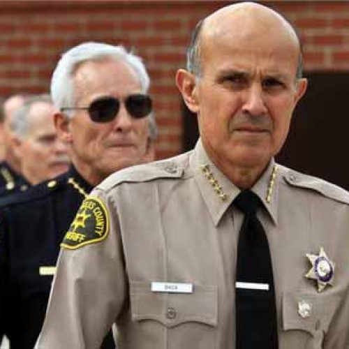 Jury Finds Ex-LA Sheriff Guilty of Obstructing FBI