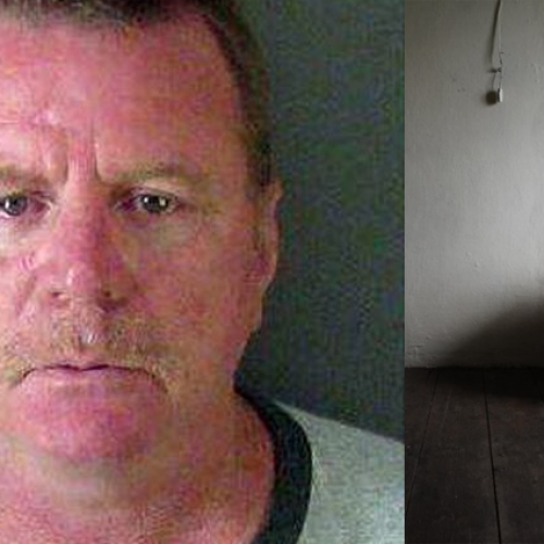 Cop Pleads Guilty to Raping and Impregnating Child He Was 'Mentoring'
