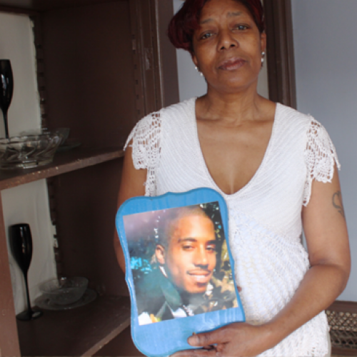 Officer Shoots Innocent Mentally Ill Man 14 Times, Killing Him – Family Sues