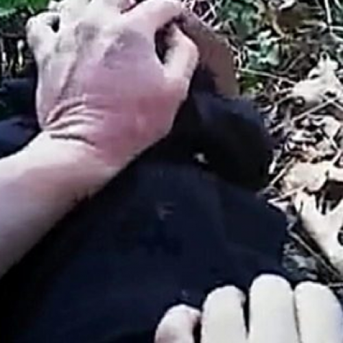 """I'll Kill You!"" – Cop Holds Gun to Citizen's Head, Threatens Murder"