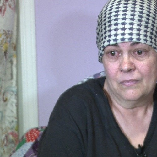 Grandma With Cancer Forced to Miss Chemo After Being Jailed for THC in Her System