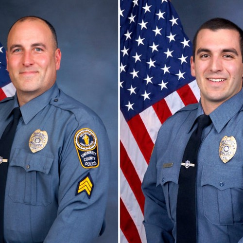 Two Georgia Police Officers Fired After Kicking And Punching Man In Head