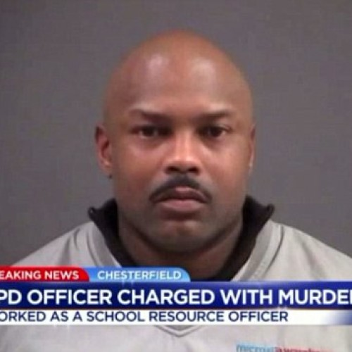 Police Officer Gets 3 Months in Jail for Fatally Shooting Teen at Car Wash