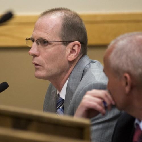 Sheriff's Deputy Who Shot Teacher in School Gets 30 Days in Jail