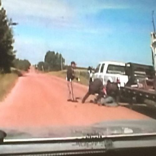 Man Sues Marathon County Sheriff Deputy after Police Dog Bites His Head