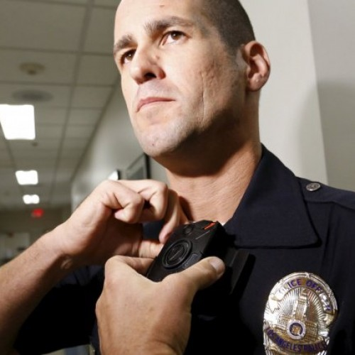 Should Body Cameras Be Mandatory For All Police?