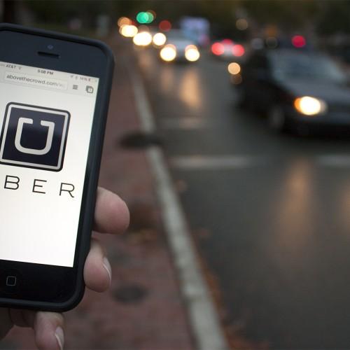 """Justice Dept Opens Criminal Investigation Into Uber for """"Evading Police"""""""