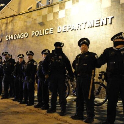 Illinois Man Claims False Arrest By Chicago Police Ruined His Life