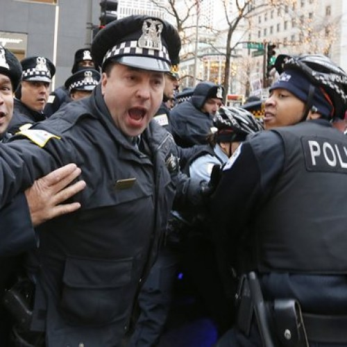 How Much Do Taxpayers Pay For Police Misconduct?