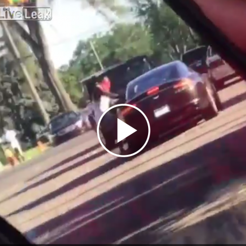 Detroit Police Mistake a Music Video Shoot for Real Life, Gunfire Erupts