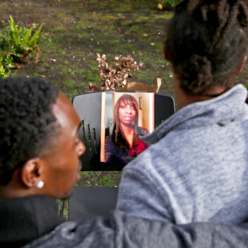 Mother Killed By Seattle Police Was Pregnant And Had Mental-Health Issues