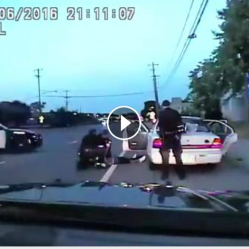 Philando Castile Shooting: Officer Said he Felt In Danger After Smelling Weed