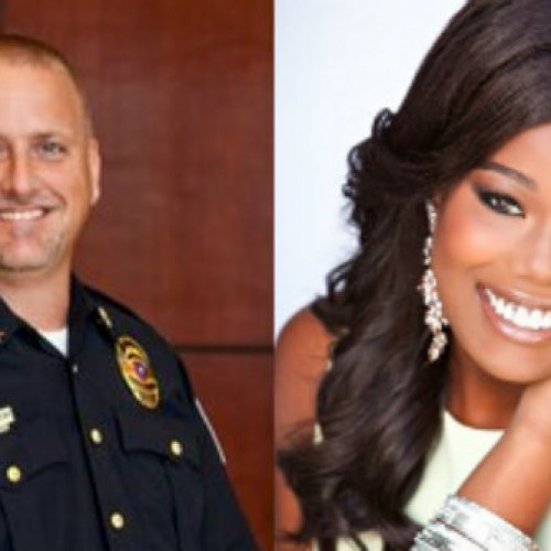 "Texas Officer Resigns After Calling Former Miss Black Texas ""Black B*tch"""