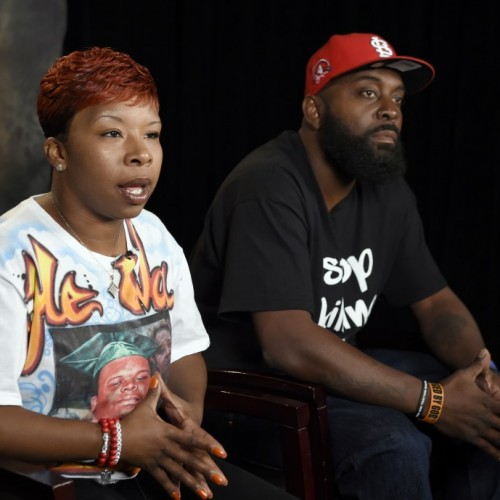 Settlement in Suit Over Michael Brown's Death Reached