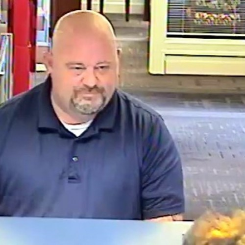 Former Upstate Police Chief Charged With Bank Robbery