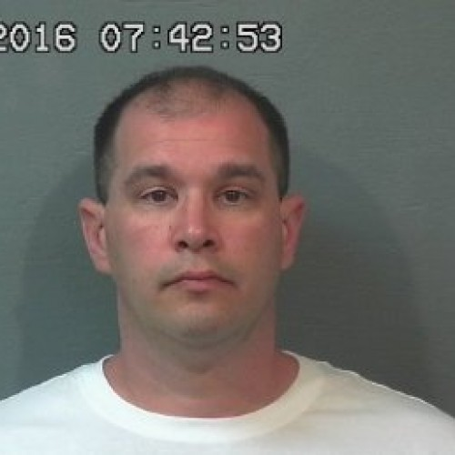 Ex-Cop Facing Rape, Kidnapping Charges Takes Plea Deal