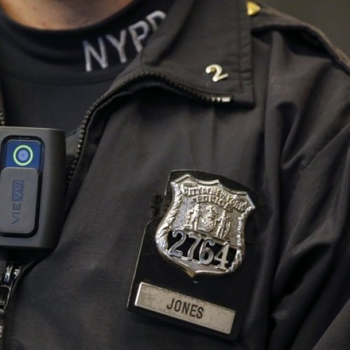 States Writing Laws To Keep Police Body Camera Footage Secret