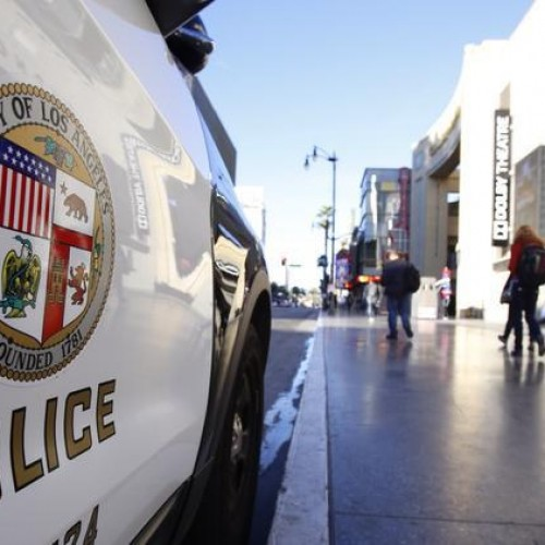 Student to Get $210,000 After Federal Jury Finds LAPD Officer Used Excessive Force