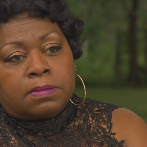 """System Fails Black People"" – Mother Of Murdered Philando Castile"